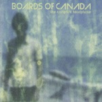 Cover BOARDS OF CANADA, campfire headphase