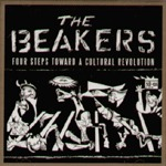 BEAKERS, four steps toward.. cover