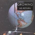 GROWING, his return cover