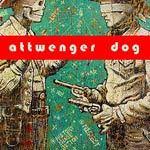 ATTWENGER, dog cover