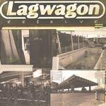LAGWAGON, resolve cover