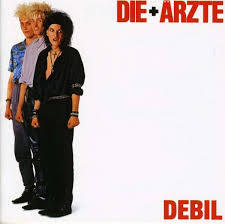 ÄRZTE, debil cover