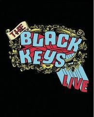 Cover BLACK KEYS, live