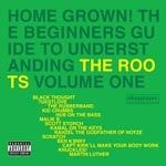 Cover ROOTS, home grown vol. 1