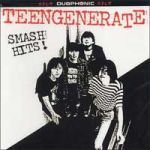 Cover TEENGENERATE, smash hits