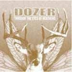 DOZER, through the eyes of the heathens cover