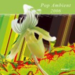 Cover V/A, pop ambient 2006