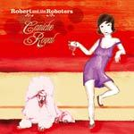 ROBERT & THE ROBOTERS, caniche royal cover