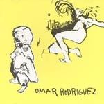 OMAR RODRIGUEZ-LOPEZ, s/t cover