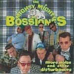 Cover MIGHTY BOSSTONES, more noise
