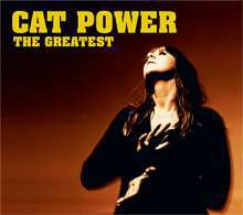 Cover CAT POWER, greatest