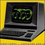 KRAFTWERK, computerworld cover