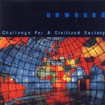 UNWOUND, challenge for a civilized society cover