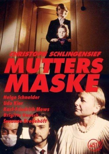 SCHLINGENSIEF, mutters maske cover