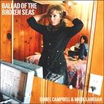 ISOBEL CAMPBELL / MARK LANEGAN, ballad of the broken seas cover