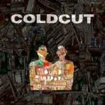 COLDCUT, sound mirrors cover
