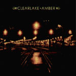 Cover CLEARLAKE, amber