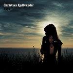 CHRISTIAN KJELLVANDER, faya cover