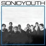 Cover SONIC YOUTH, s/t