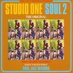 V/A, studio one soul 2 cover