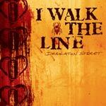 Cover I WALK THE LINE, desolation street