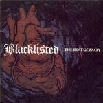BLACKLISTED, beat goes on cover