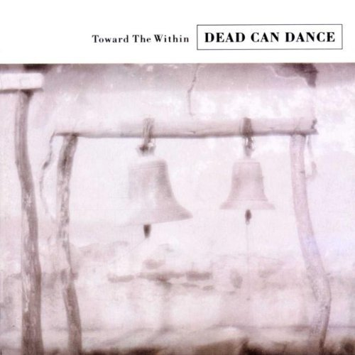 Cover DEAD CAN DANCE, toward the within