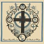 Cover REVEREND BEAT-MAN & CHURCH OF HERPES, your favorite position ...