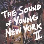 V/A, sound of young new york 2 cover