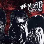 MISFITS, static age cover