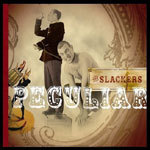 Cover SLACKERS, peculiar