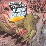 SUFJAN STEVENS, a sun came cover