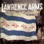 LAWRENCE ARMS, oh! calcutta! cover