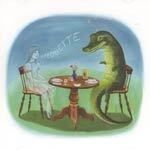 Cover CASIOTONE FOR THE PAINFULLY ALONE, etiquette