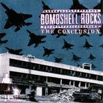 Cover BOMBSHELL ROCKS, conclusion