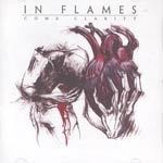 Cover IN FLAMES, come clarity