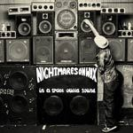 NIGHTMARES ON WAX, in a space outta sound cover