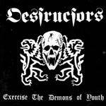 DESTRUCTORS, exercise the demons cover