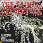 Cover SAINTE CATHERINES, dancing for decadence