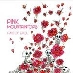 Cover PINK MOUNTAINTOPS, axis of evol