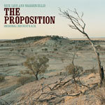 Cover NICK CAVE & WARREN ELLIS, proposition - o.s.t.