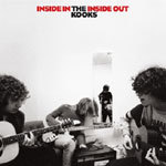 KOOKS, inside in/inside out cover
