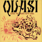 QUASI, when the going gets dark cover