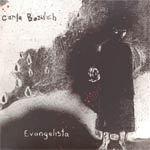 CARLA BOZULICH, evangelista cover