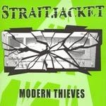 STRAITJACKET, modern thieves cover
