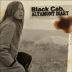 BLACK CAB, altamont diary cover