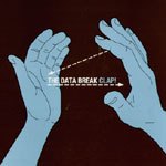 DATA BREAK, clap! cover