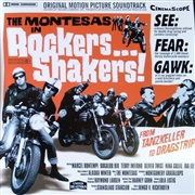 MONTESAS, rockers! ... shakers! cover