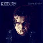 Cover MELVINS, king buzzo