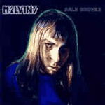 Cover MELVINS, dale crover